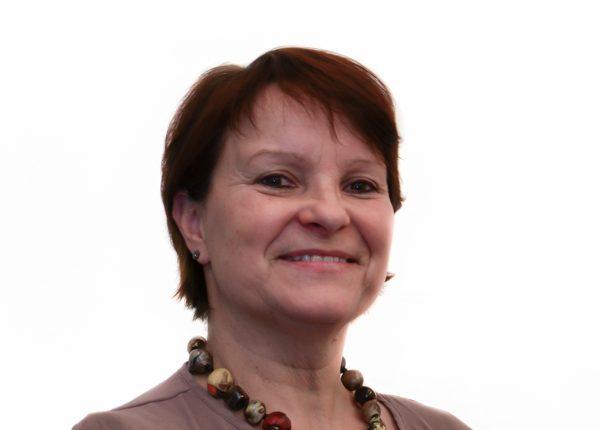 Brigitte Huesler