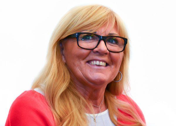 Ingrid Gramann