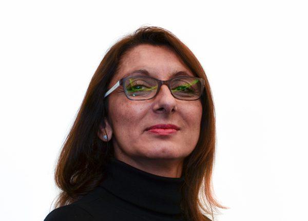 Mirjana Grbic