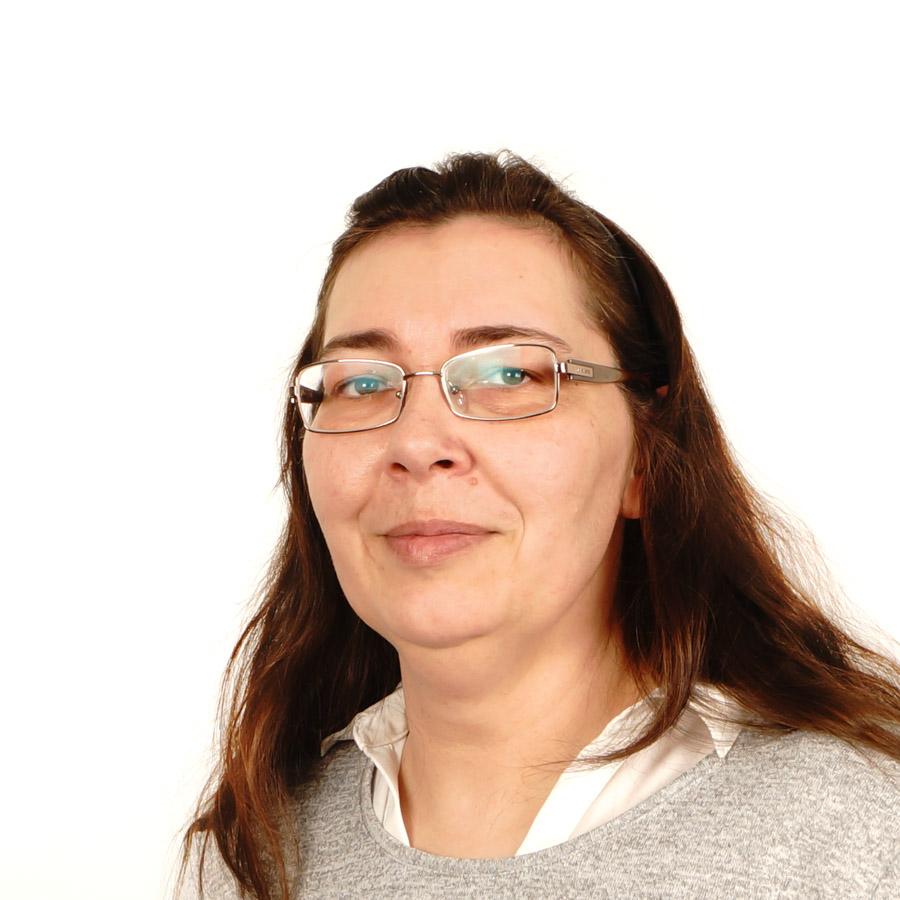 Fr. Sorgmann Judith