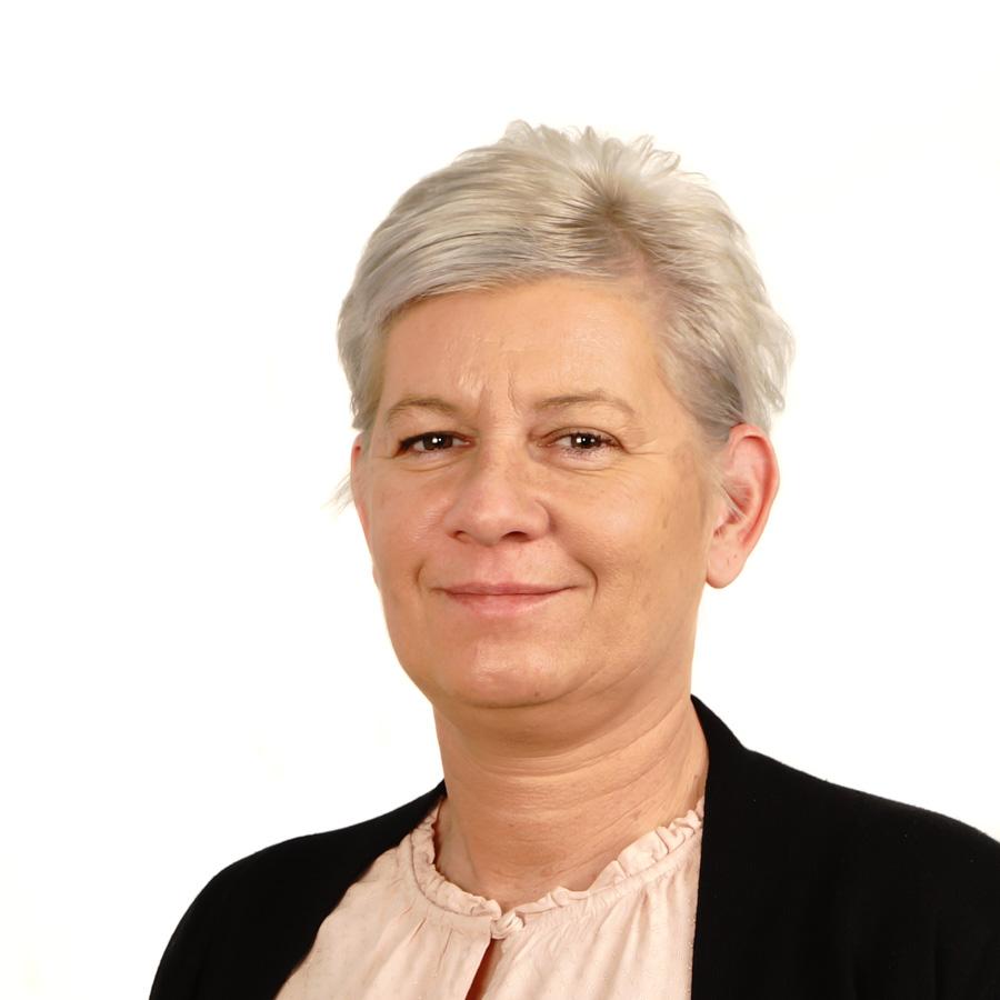 Susanne Bakhome